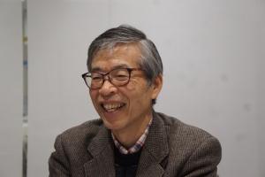 カミさんと走った500日 著者 宮田固さん インタビュー