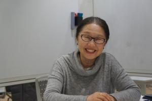 カミさんと走った500日 著者 宮田固さん インタビュー めでぃあ森